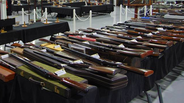 15 things to know about auctions andguns